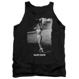Scary Movie HELP ME Sexy Bikini Licensed Adult Tank Top All Sizes